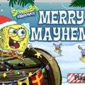 Спанч Боб - Рождество