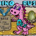Динозавры попрыгунчики