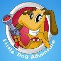 Приключения маленького пса