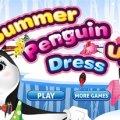 Летний пингвин