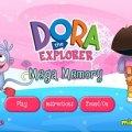 Тренировка памяти с Дорой