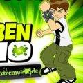 Бен 10 - Экстримальная езда